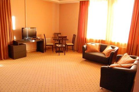 Korona Hotel - Suite