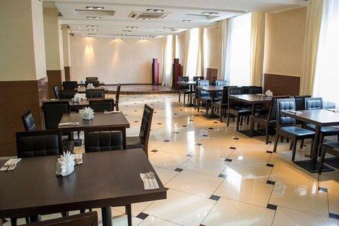 Korona Hotel - Restaurant
