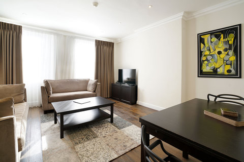 Manson Place - Two Bedroom Superior