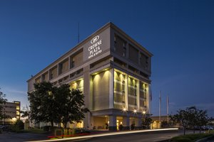 Exterior view - Crowne Plaza Hotel South Pittsburgh
