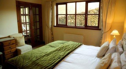 Murrayshall Hotel - Junior Suite
