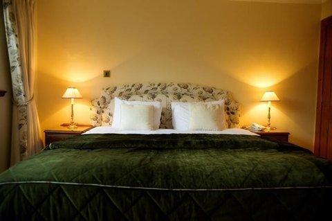 Murrayshall Hotel - Fairway Suite