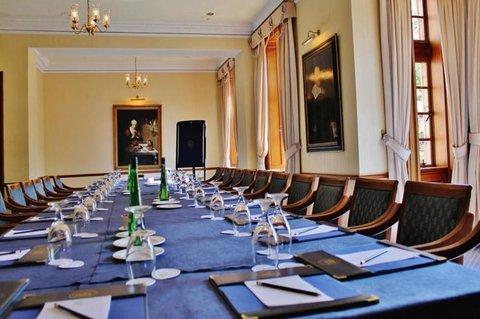 Murrayshall Hotel - Meeting Room