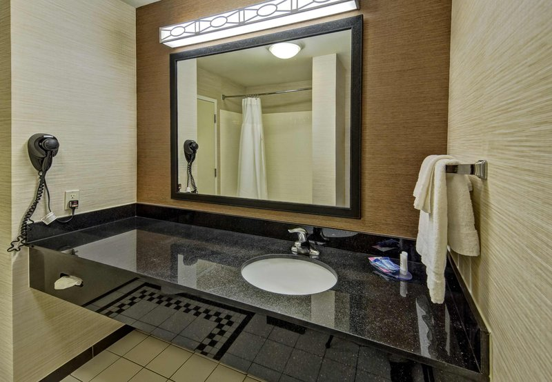 Fairfield Inn & Suites By Marriott Weatherford