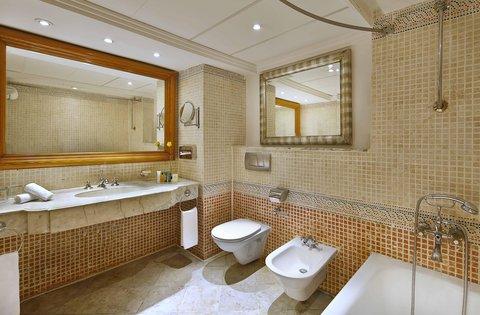 Hilton Sharm Dreams Resort - Bathroom
