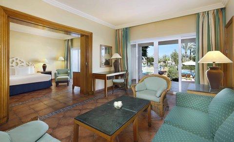 Hilton Sharm Dreams Resort - Executive Suite