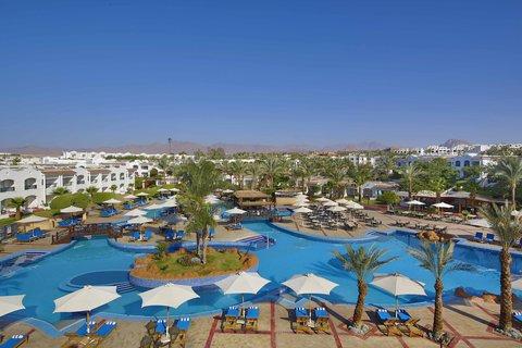 Hilton Sharm Dreams Resort - Main Hotel Image