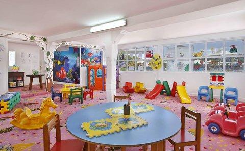 Hilton Sharm Dreams Resort - Kids Club