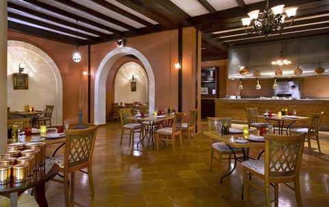 Hilton Sharm Dreams Resort - Casa Sharm