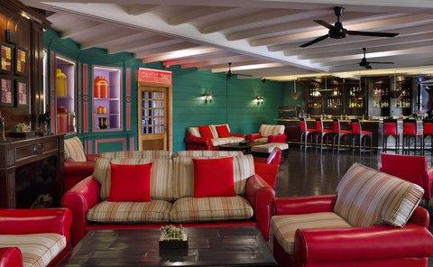 Hilton Sharm Dreams Resort - Caribe Bar