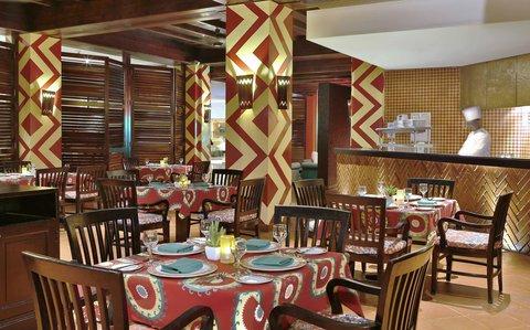 Hilton Sharm Dreams Resort - Tex Mex
