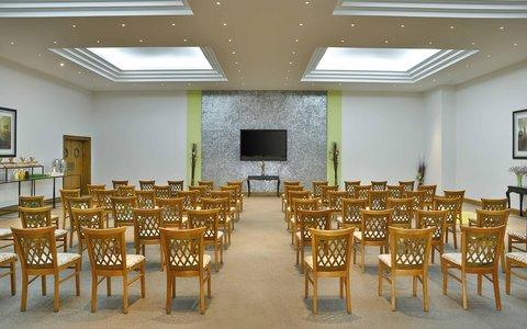 Hilton Sharm Dreams Resort - Meeting Room