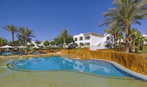 Hilton Sharm Dreams Resort - Swimming Pool