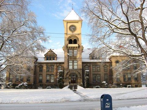 Holiday Inn Express WALLA WALLA - Visit Whitman College while in scenic Walla Walla