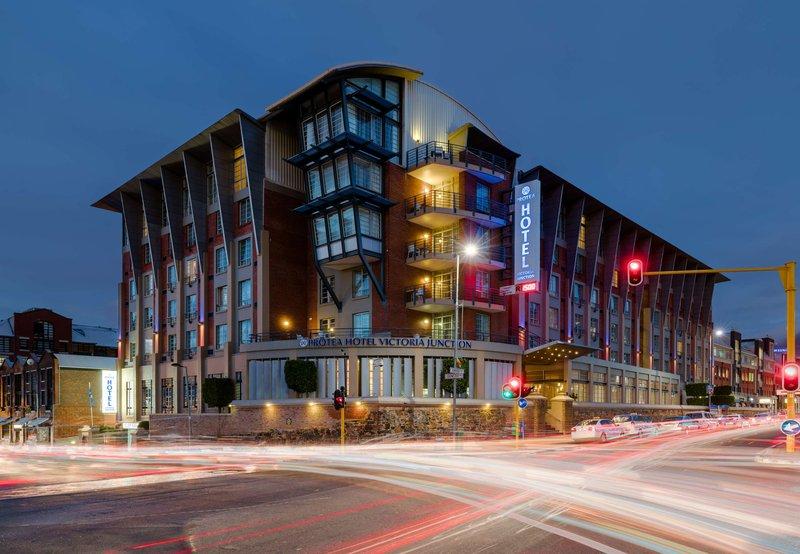 Protea Hotel Cape Town Victoria Junction