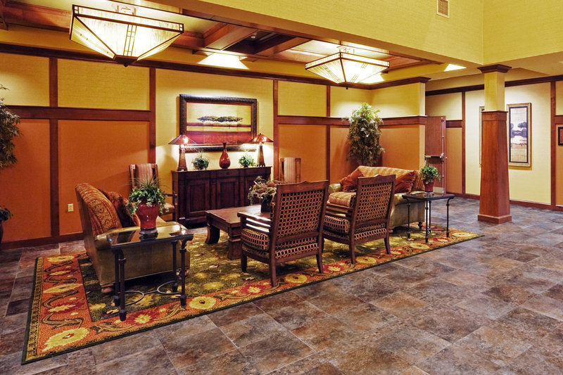 Holiday Inn Express & Suites Springfield - Springfield, MO