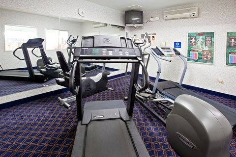 Holiday Inn Express ELKHART NORTH - I-80/90 EX. 92 - Fitness Center