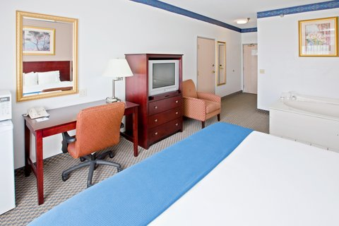Holiday Inn Express ELKHART NORTH - I-80/90 EX. 92 - Suite