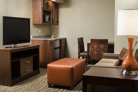 Holiday Inn Hotel & Suites DES MOINES-NORTHWEST - Junior Suite Room Feature