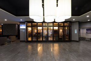 Holiday Inn Express Downtown Edmonton Ab See Discounts