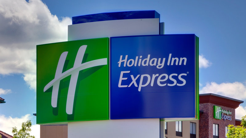 HOLIDAY INN EXP STES KINSGTON U