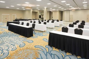 Meeting Facilities - DoubleTree Resort by Hilton Hotel Oceanfront Myrtle Beach