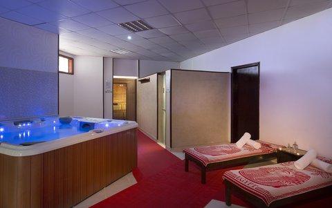 Hilton Sharm Dreams Resort - Health Club