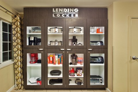 Candlewood Suites DALLAS-LAS COLINAS - Lending Locker