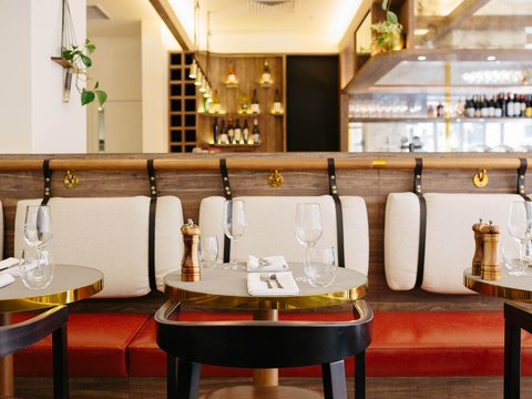 The Sebel Suites Brisbane - Restaurant