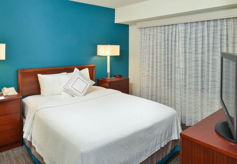 Residence Inn By Marriott Pinehurst Southern Pines
