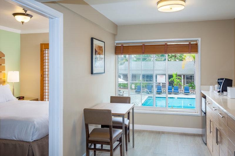 Holiday Inn Express & Suites SACRAMENTO NE CAL EXPO - La Jolla, CA