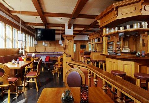 Heidelberg Marriott Hotel - Pinte Bar