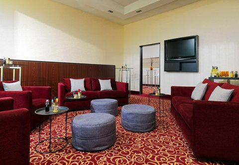 Heidelberg Marriott Hotel - Hannah Arendt Meeting Room