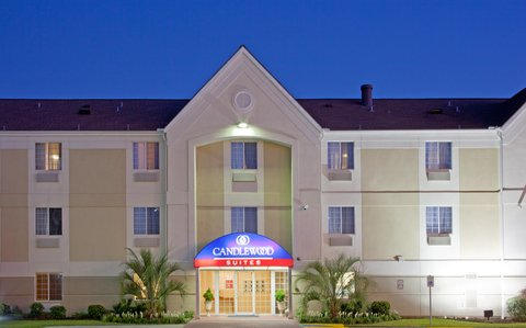 Candlewood Suites BEAUMONT - Hotel Exterior
