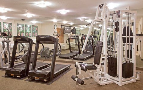 Candlewood Suites BEAUMONT - Fitness Center