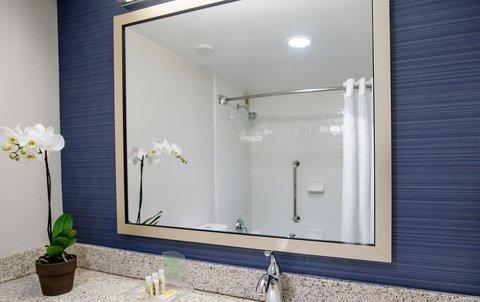 Holiday Inn OPRYLAND-ARPT (BRILEY PKWY) - Bathroom Vanity
