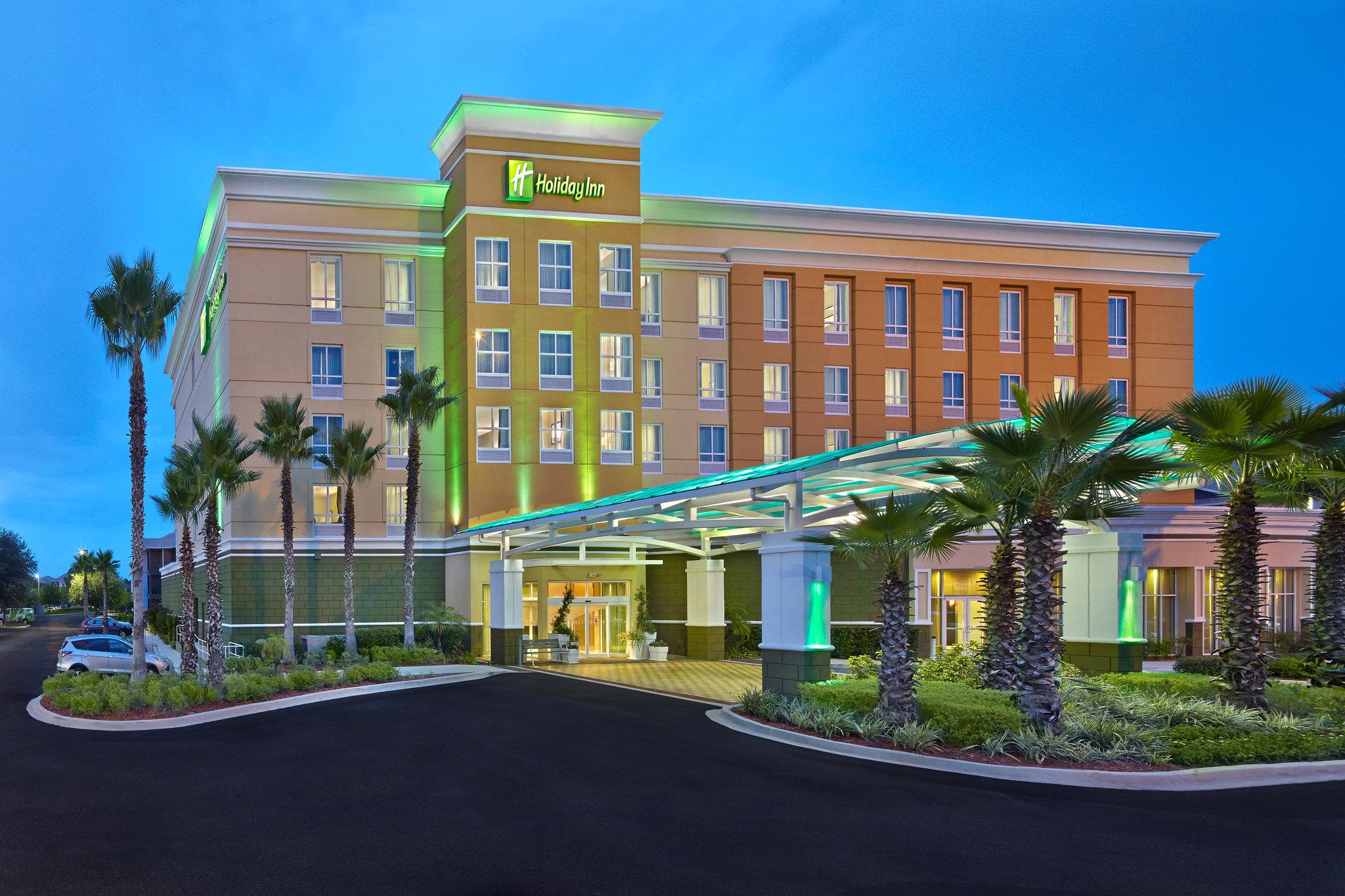Holiday Inn Baymeadows