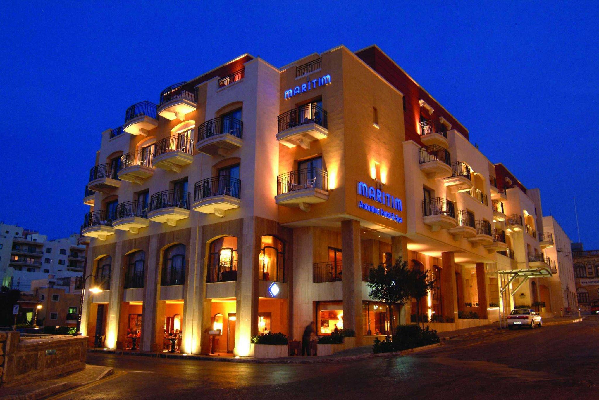 Ofertas de viagens para mellieha for Casino salon