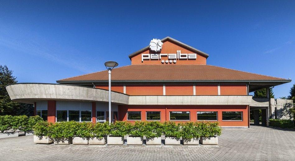 Peralba Auto Hotel Europeo