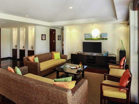 Novotel Bali Nusa Dua - Guest Room