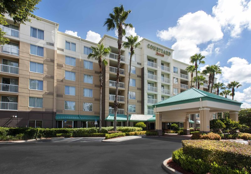 COURTYARD DOWNTOWN MARRIOTT