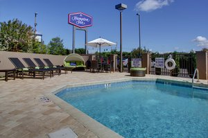 Pool - Hampton Inn Woodruff Road Greenville
