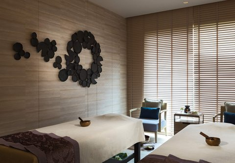 منتجع وسبا بوكيت ماريوت، ناي يانغ بيتش - Quan Spa - Treatment Room