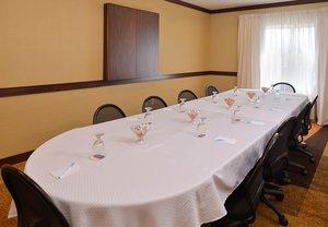 Meeting Facilities - Fairfield Inn & Suites by Marriott Fort Pierce