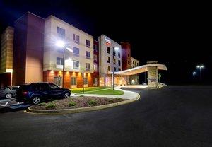 Exterior view - Fairfield Inn & Suites by Marriott West Richmond
