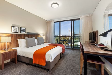 Quest at Sydney Olympic Park Serviced Apartments - Guest Room