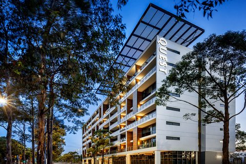Quest at Sydney Olympic Park Serviced Apartments - Exterior