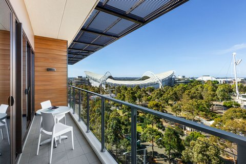 Quest at Sydney Olympic Park Serviced Apartments - View LR