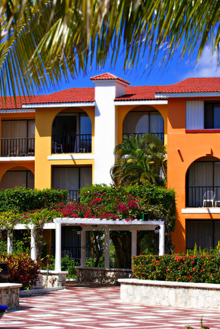 Secrets Aura Cozumel - All Inclusive - Hotel S West Wing