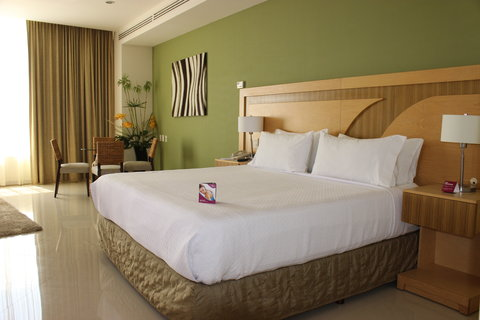 Crowne Plaza TUXPAN - Presidential Suite